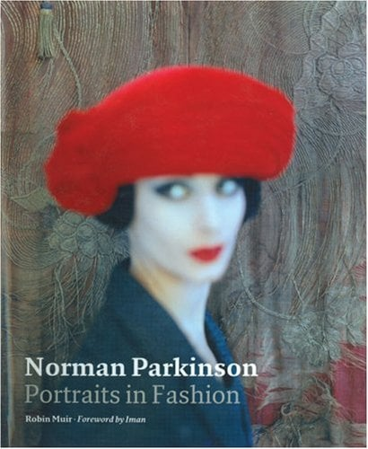 Norman Parkinson: Portraits in Fashion by Robin Muir   Often heralded as the first fashion photographer, Norman Parkinson was renowned for his energetic photos.  In this paperback version of the 2004 hardcover, British Vogue's picture editor Robin Muir walks us through hundreds of indelible fashion editorials celebrating Parkinson's prolific half-century career.   Available June 1st, Amazon, $24
