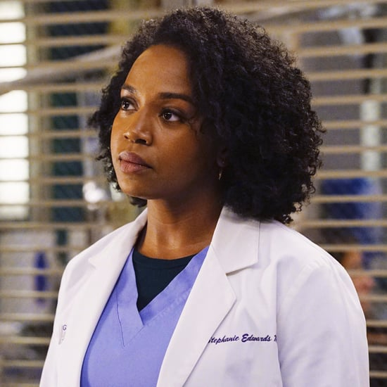 Jerrika Hinton Leaving Grey's Anatomy After Season 13