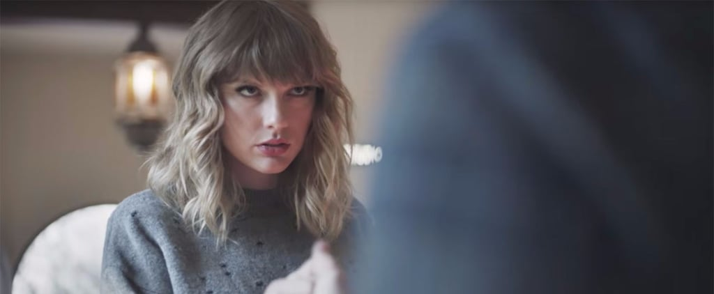 Taylor Swift Kicks the Sh*t Out of Andy Samberg in Her New AT&T Commercial