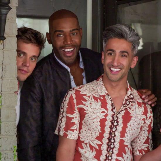 Queer Eye Season 2 Trailer