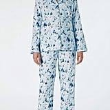 Cath Kidston Snow Scene Pyjamas