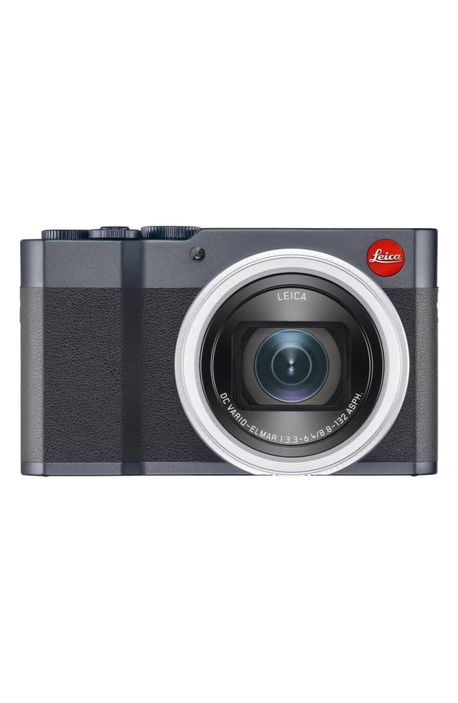 Leica C-Lux Compact Digital Camera