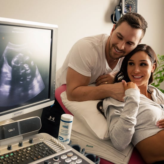 Kayla Itsines Pregnancy Announcement