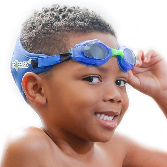 Best Swim Goggles For Kids