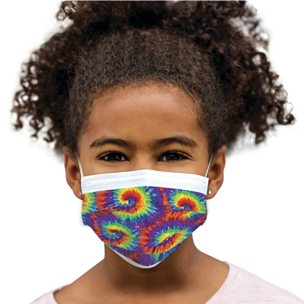 Best Disposable Face Masks For Kids
