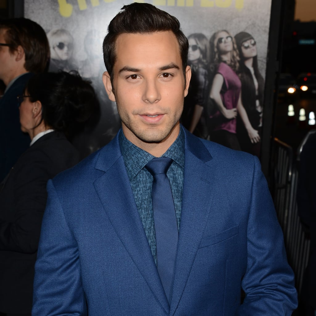 Skylar Astin | Breakout Movie and TV Stars of 2012 and ...