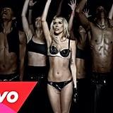 """Born This Way"" by Lady Gaga"
