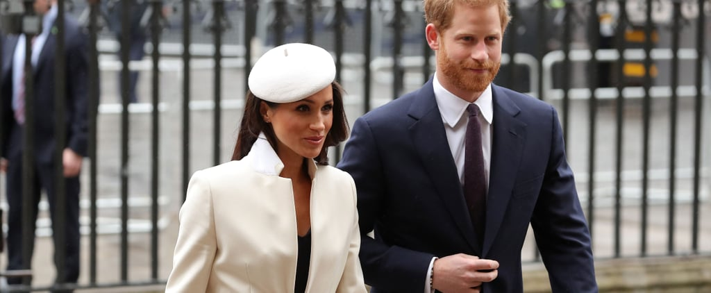 Meghan Markle Just Took a Page Out of Kate Middleton's Book For a Very Special Occasion