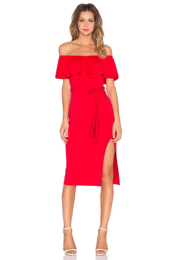 Vava by Joy Han Victoriana Dress ($85)