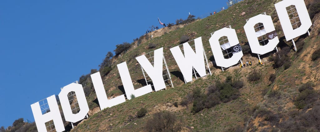 The Hollywood Sign Prank Spawned 1 of the Year's Best New Memes