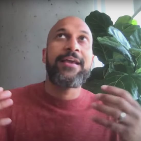 Keegan-Michael Key Talks Protests and Race With James Corden