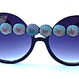 Mermaid Shell Sunnies ($112)