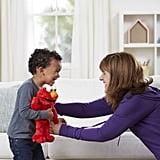 Age 1: Playskool Friends Sesame Street Tickle Me Elmo