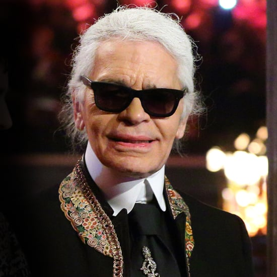"Karl Lagerfeld: ""Why Should I Slow Down?"""