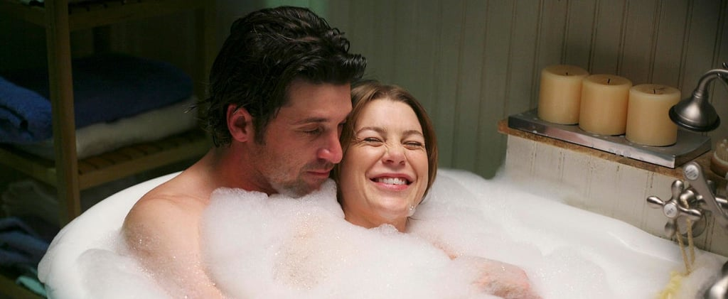 Best Grey's Anatomy Episodes With Derek and Meredith