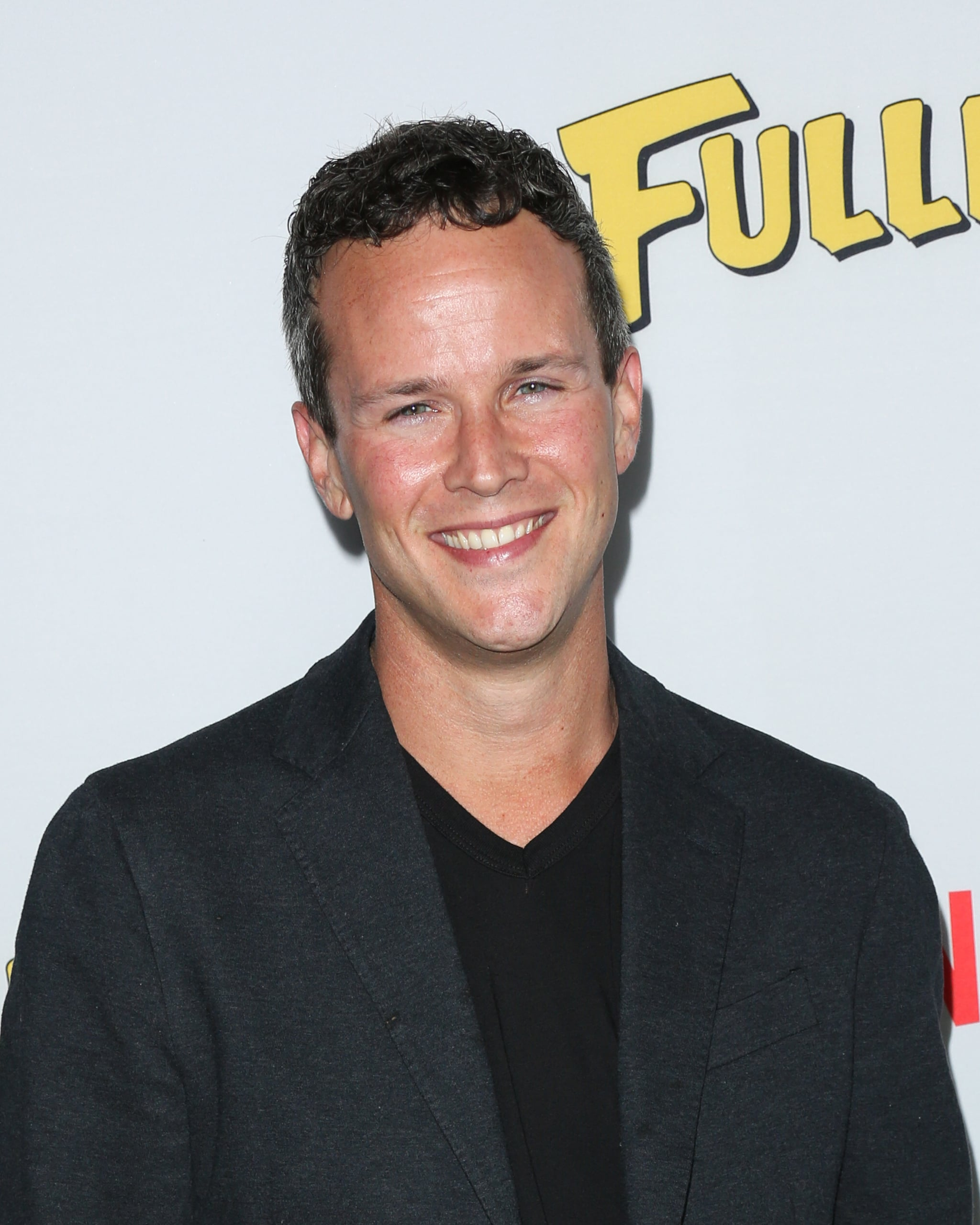 Scott Weinger As Steve Hale 20 Key People Who Are Confirmed For Fuller House Season 2 Popsugar Entertainment Photo 10