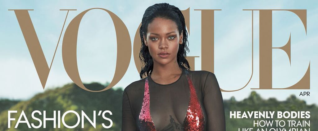 Rihanna Has the Perfect Response to Her Rumored Feud With Beyoncé