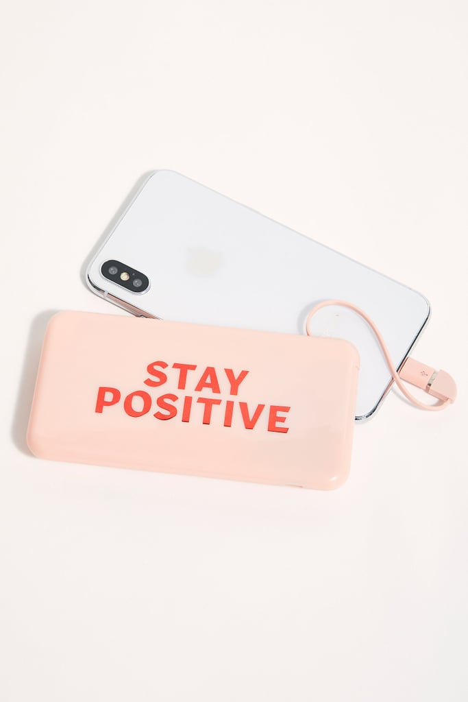 Stay Positive Universal Power Pack