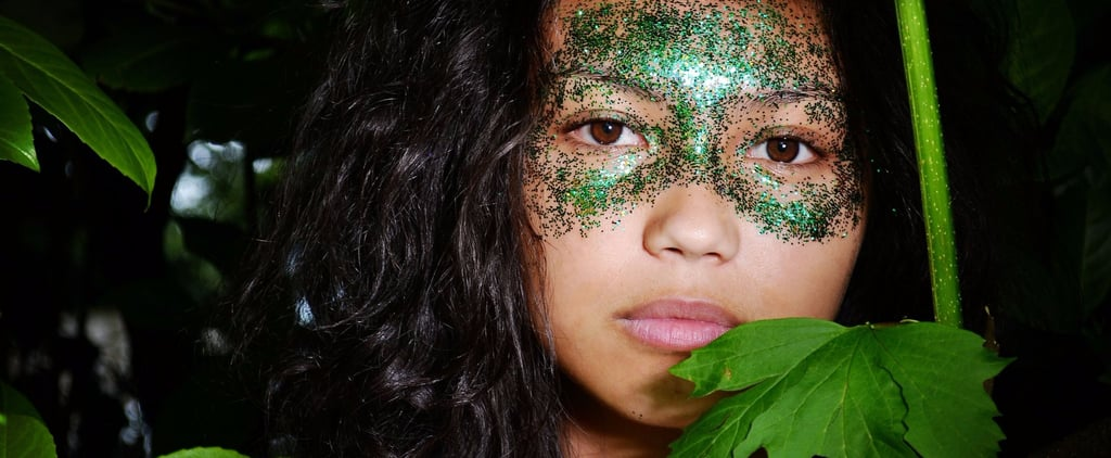 13 Lazy-Girl Halloween Costumes That Only Require Face Paint