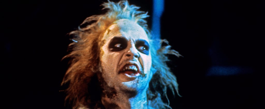Beetlejuice Was the 1 Movie That Repeatedly Gave Me Nightmares, but I Love It So Much