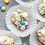 White Chocolate Confetti Slow-Cooker Candy
