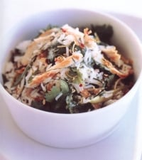 Monday's Leftovers: Thai Lemongrass Salad