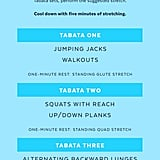 Superset Tabata Time