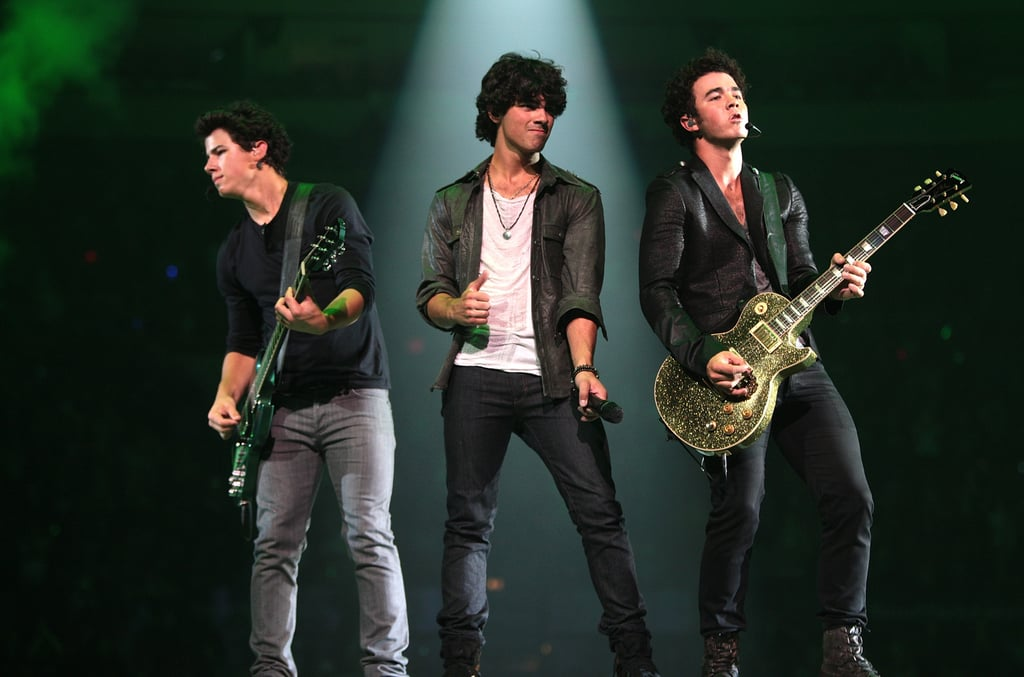 Who Are the Jonas Brothers' Songs About?