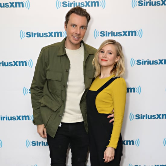 Dax Shepard on Making Marriage Work
