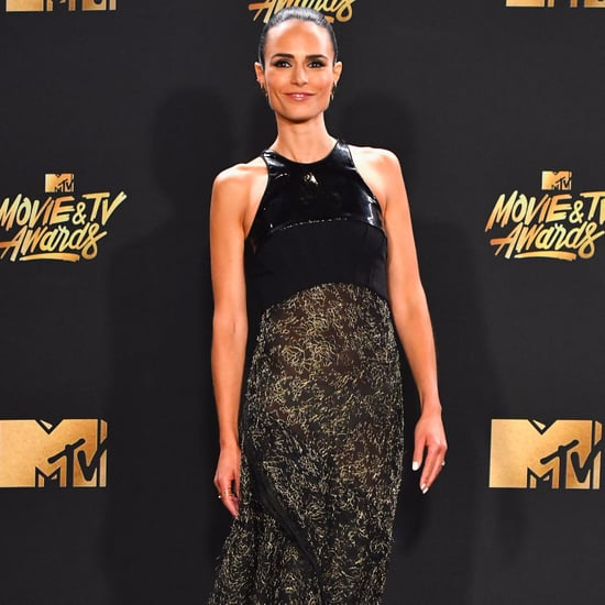 Jordana Brewster at MTV Movie and TV Awards 2017
