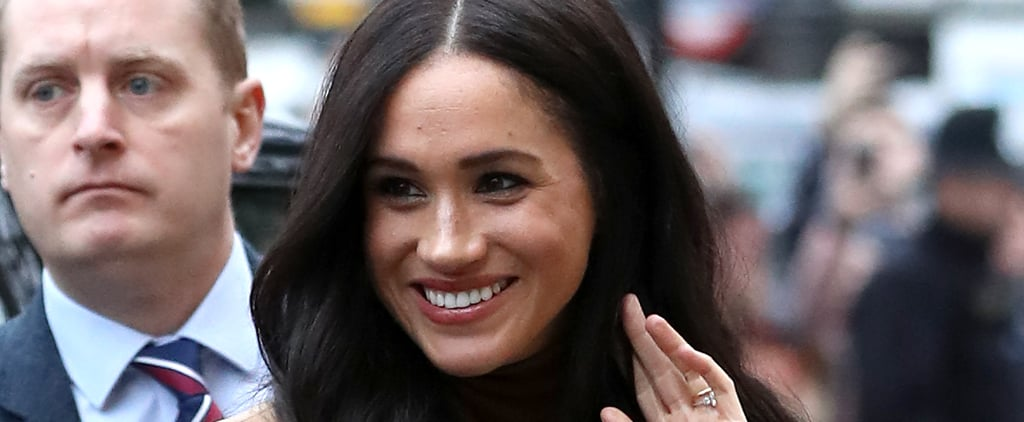 Meghan Markle's Quotes About Voting and the 2020 Election