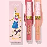 Sailor Moon x Colourpop Daylight Liquid Lip Duo