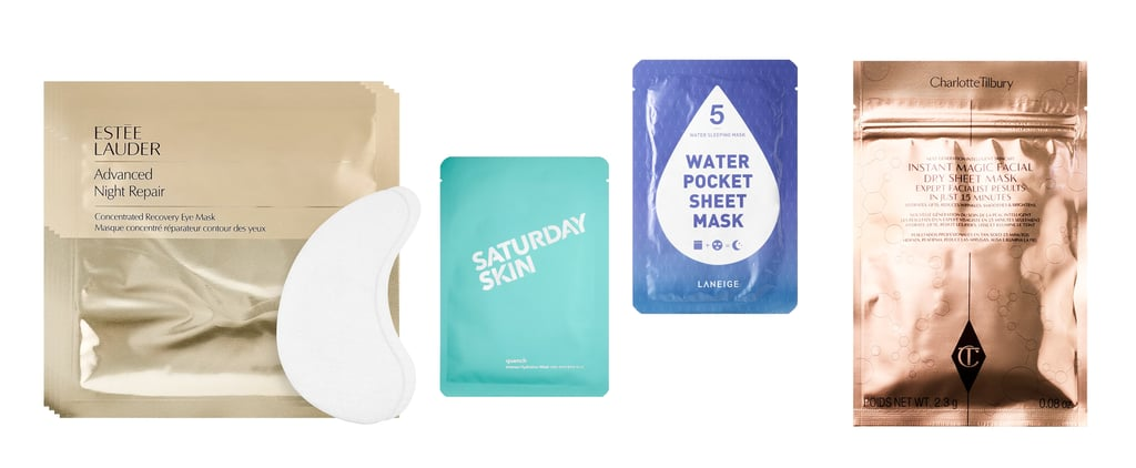Dull, Dry Skin? Give These Sheet Masks 20 Minutes, and You'll Be Glowing Again