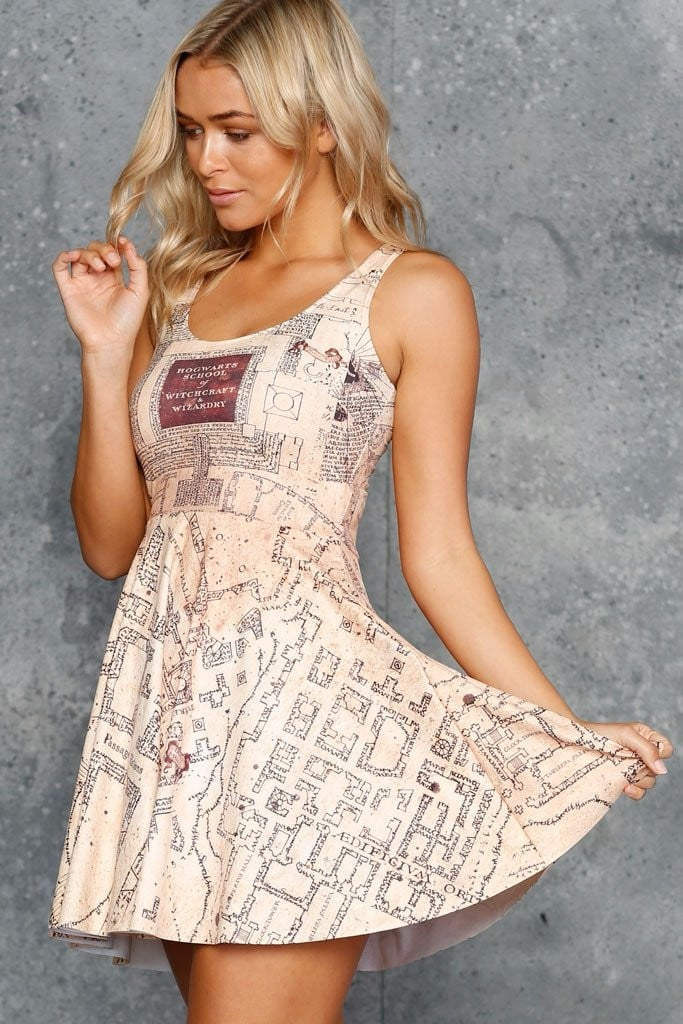9 Geeky Dresses You Need to Get in Your Closet This Spring