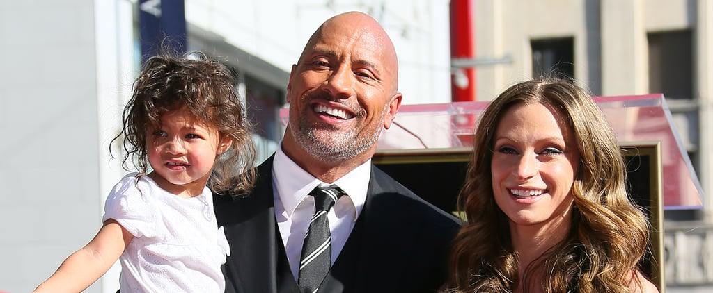 Dwayne Johnson Says His Family Tested Positive For COVID-19