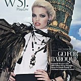 WSJ. Magazine September 2012