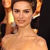 Natalie Portman, 2006