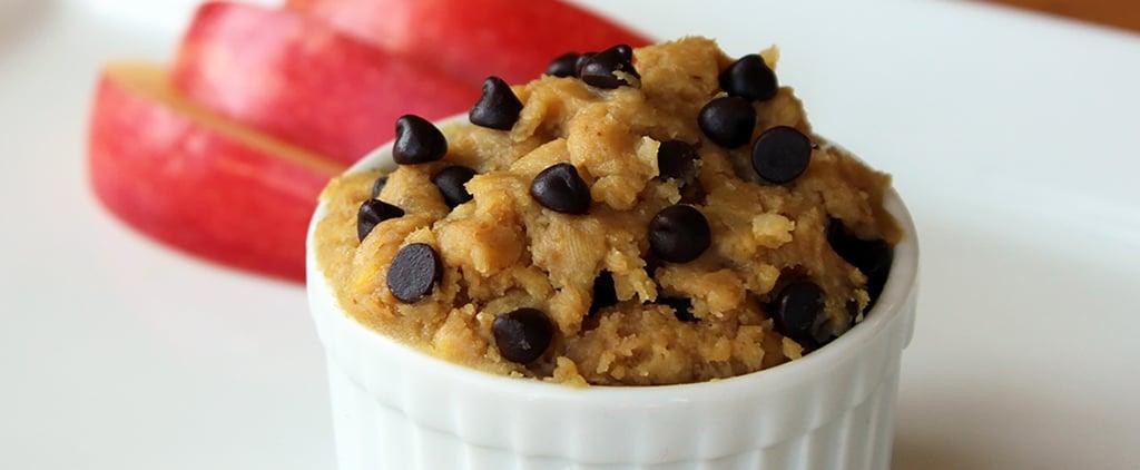 Le Goûter Parfait? Cette Cookie Dough Vegan