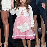 Emme Anthony