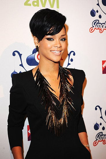 rihanna hair style this week s fab favorite rihanna popsugar fashion 6140
