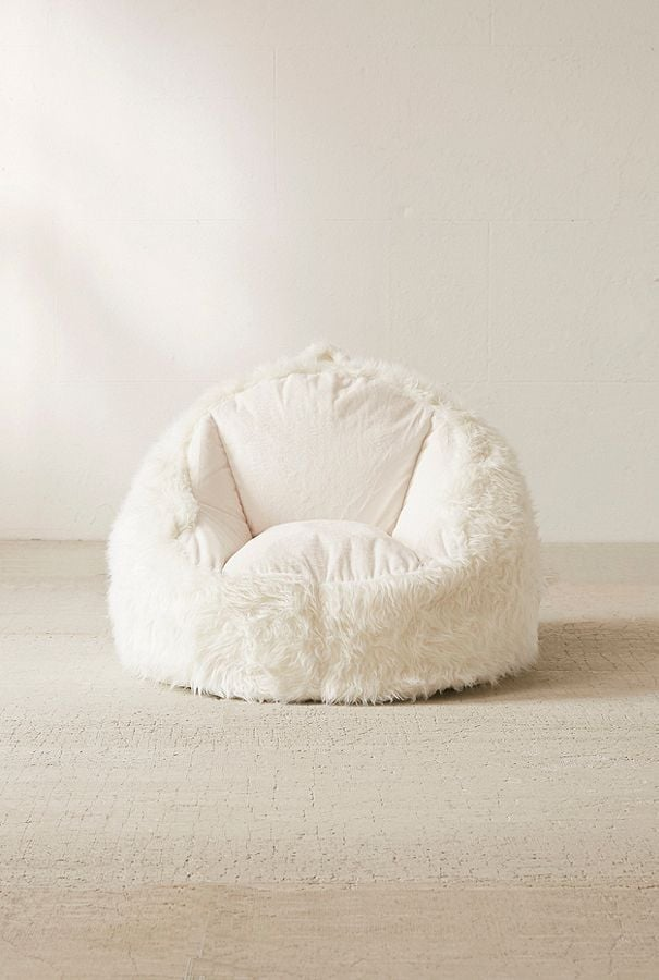 Charmant Buy The Bean Bag Chair In Cream Here
