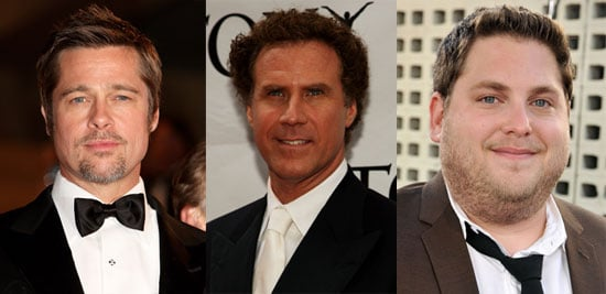 Brad Pitt, Will Ferrell, Jonah Hill to Voice Characters in Dreamworks' Oobermind