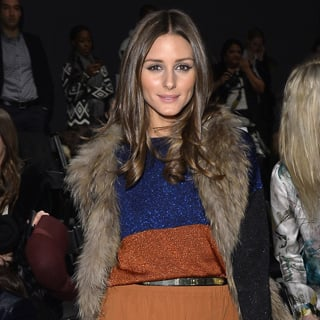 Front Row Celebrity Style, NY Fashion Week: Olivia Palermo
