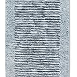 Textured Cotton Bath Mat, $14.99