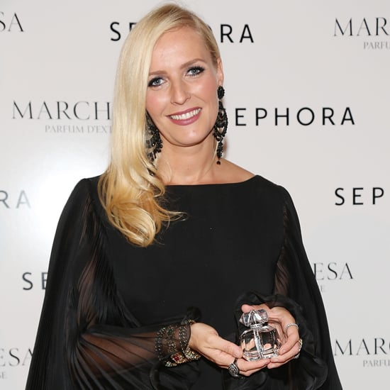 Marchesa's First Perfume Launch
