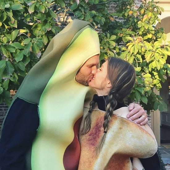Gisele Bündchen Birthday Message For Tom Brady 2019
