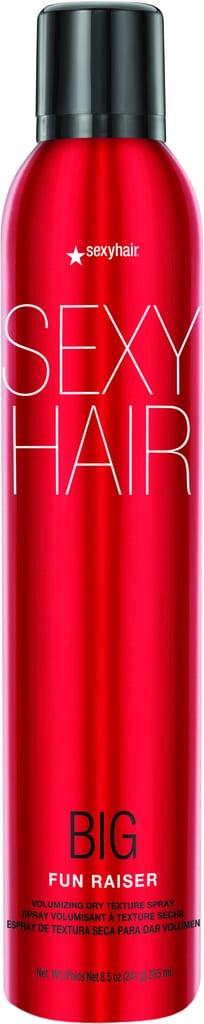 Big Sexy Hair Fun Raiser Volumizing Dry Texture Spray