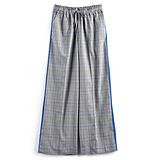 Wide-Leg Track Pants ($37, originally $50)