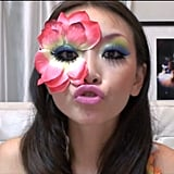 The Makeup Flower Garden