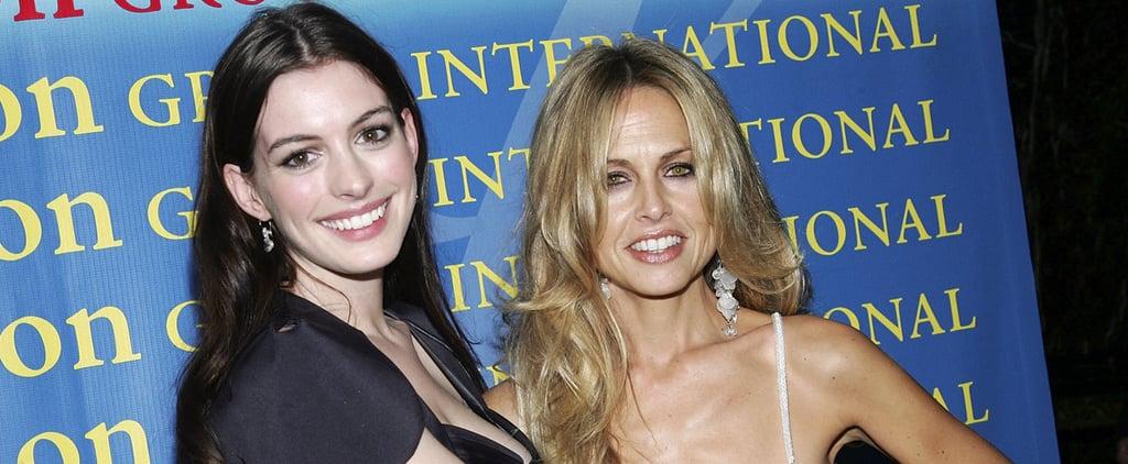 Are You Surprised Anne Hathaway Left Rachel Zoe?